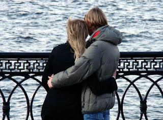 Was glückliche Paare stark macht
