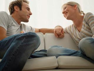 krank durch unglückliche Ehe