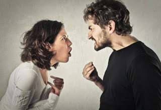 krank durch unglückliche Beziehung