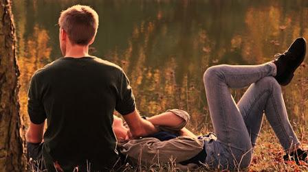 Wie oft denkt ein verliebter Mann an eine Frau, Wenn ein Mann eine Frau wirklich will