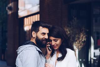 Wie wichtig ist Zärtlichkeit in einer Beziehung?
