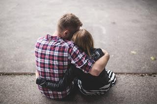 Seelenverwandtschaft oder verliebt